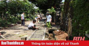 Dân vận khéo ở huyện Yên Định