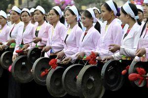 Ngày hội Văn hóa dân tộc Mường lần thứ II sẽ diễn ra vào tháng 12