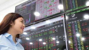 Chỉ số giá trị vốn hóa các công ty niêm yết của Việt Nam tiếp tục tăng 9 bậc