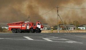 Nga: Cháy kho chứa 75.000 tấn đạn khiến hơn 2.300 người phải sơ tán