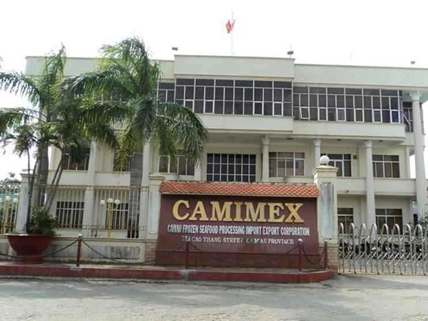 Lãnh đạo Camimex Group (CMX) đồng loạt đăng ký bán ra cổ phiếu