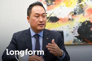 'Có thể tạo ra một khu vực an toàn riêng giữa Việt Nam và Hàn Quốc'
