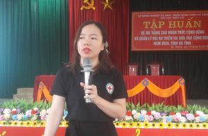 Hiệu quả đề án 1002 tại Hà Tĩnh