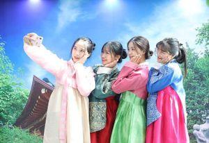 Cơ hội trải nghiệm du lịch Hàn Quốc ngay tại Thủ đô