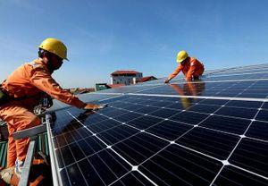Tổng công ty Điện lực thành phố Hà Nội: Chủ động 3 khâu đột phá, 5 chương trình hành động