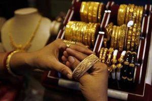 'Đà tăng của giá vàng mới chỉ bắt đầu'