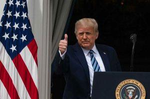 Tin tức thế giới hôm nay 12/10: Ông Trump miễn nhiễm với Covid-19, tiếp tục vận động tranh cử