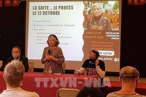 Người đấu tranh vì các nạn nhân chất độc da cam - Bài 1: Dấu ấn phóng viên TTX Giải phóng