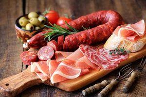 Ba loại thực phẩm trong nhà bếp là thủ phạm ngầm 'đánh cắp' canxi trong cơ thể mà bạn không hề hay biết