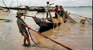 Trăn trở sông Mekong