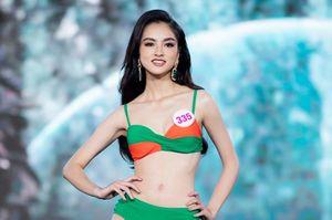 5 Hoa khôi vào chung kết Hoa hậu Việt Nam 2020