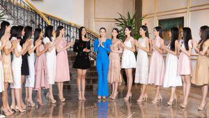 Khởi động dự án 'Người đẹp Nhân ái' Hoa hậu Việt Nam 2020