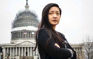 Chuyện ít biết về cô gái gốc Việt duy nhất từng được đề cử giải Nobel Hòa bình