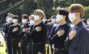 BTS hứng chịu làn sóng tẩy chay từ Trung Quốc