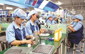 Phát triển công nghiệp hỗ trợ: Chú trọng phát triển công nghiệp hạ nguồn