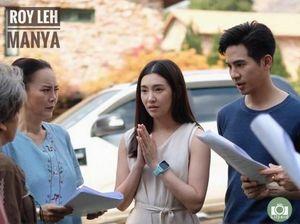 Bella Ranee - diễn viên tài năng của xứ sở Chùa Vàng