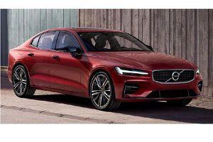 Cận cảnh Volvo S60 2020 có giá từ 1,9 tỷ sắp ra mắt ở Việt Nam