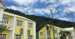 BIDV sắp rao bán dự án resort Ba Bể của Khoáng sản và Luyện kim Bắc Á?