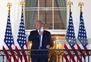 Nhiều tòa soạn lớn ở Mỹ không cử phóng viên theo ông Trump vì sợ COVID-19