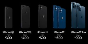 iPhone 12 dự kiến về Việt Nam với giá từ 22 triệu đồng, các iFan đua nhau 'đặt gạch'