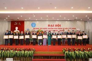 BHXH Việt Nam 'Đoàn kết, sáng tạo, quyết tâm xây dựng Ngành tinh gọn, hiện đại, chuyên nghiệp'