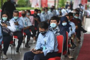 Indonesia vượt Philippines về số ca mắc COVID-19