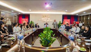 MC Nam vương Cao Xuân Tài đồng hành cùng Ngôi sao PT – PT Star TP.HCM mở rộng 2020
