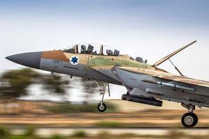 'Đại bàng tấn công' F-15I Không quân Israel vì sao không có đối thủ?