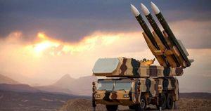 Iran cảnh báo sẽ đáp trả vụ dính đạn lạc từ xung đột Armenia-Azerbaijan