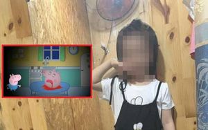 Vụ bé gái 5 tuổi tử vong do học theo trò treo cổ trên YouTube: Bộ phim hoạt hình bé thường xem là Peppa Pig