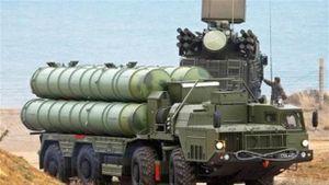 NATO phát triển mồi bẫy đối phó với S-400 và S-500