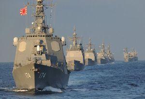 Áp lực sát vách, Nhật đối phó tên lửa mới của Triều Tiên sao?