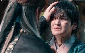 Những cảnh phim ấn tượng nhất trong 'Bạn trai tôi là hồ ly' tập 4: Lee Dong Wook thẳng tay giết Kim Bum