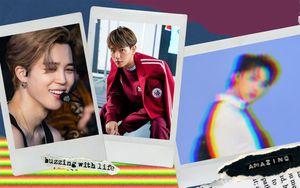 BXH thương hiệu thành viên boygroup Kpop tháng 10/2020: Baekhyun dí Jimin sát nút, nhân tố mới nhảy hạng bất ngờ