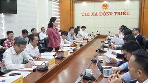 Thống nhất chương trình tổ chức Hội thảo khoa học về Thiền sư Pháp Loa