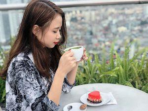 4 quán cà phê ngoài trời cho bạn ngắm thu Hà Nội