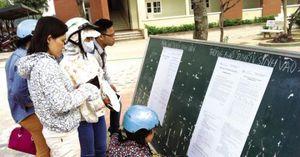 Tỉnh Quảng Ninh quyết liệt phòng chống lạm thu trong trường học