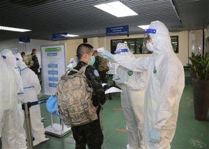COVID-19 tại ASEAN hết 17/10: Toàn khối vượt 20.000 ca tử vong, Malaysia thành 'điểm nóng' mới