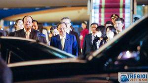 Tại sao Thủ tướng Nhật Bản chọn Việt Nam và Indonesia trong chuyến công du đầu tiên?