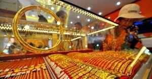 Nhà đầu tư đang thận trọng hơn với vàng