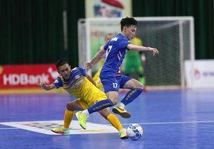 Kardiachain Sài Gòn ghi bàn giây 0, tái hiện trận cầu bùng nổ cảm xúc