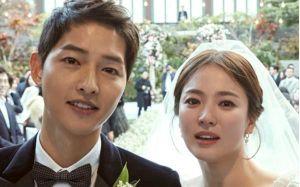 Tiết lộ gây sốc: Song Joong Ki 'ép' Song Hye Kyo mau chóng ly hôn?