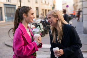 Những điểm gây tiếc nuối ở 'Emily in Paris'