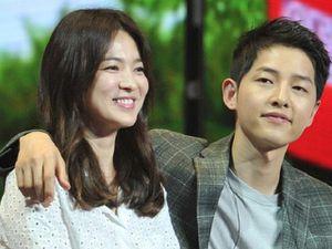 Luật sư tiết lộ bí mật vụ ly hôn của Song Hye Kyo và Song Joong Ki