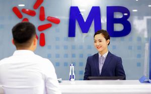 Thấy gì từ BCTC quý III của MBBank?