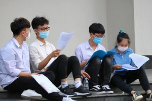 Một trường ở Phú Thọ có 118 thí sinh đỗ đại học từ 27 điểm trở lên