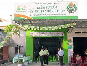 Khử trùng Việt Nam (VFG) công bố lợi nhuận tăng mạnh trong quý III/2020 sau khi PAN Group (PAN) chào mua công khai