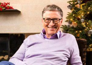 Bill Gates tiết lộ chi tiết cuốn sách mới về biến đổi khí hậu