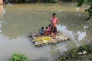 Sau lũ lụt, người dân cần làm gì tránh 'dịch chồng dịch'?