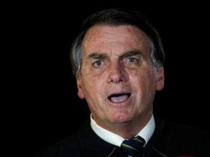 Ông Bolsonaro từ chối mua vaccine ngừa COVID-19 của Trung Quốc